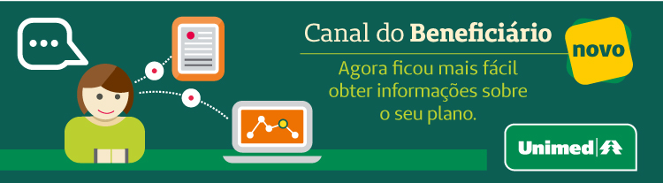 Canal do Benefici�rio - Unimed Itabira