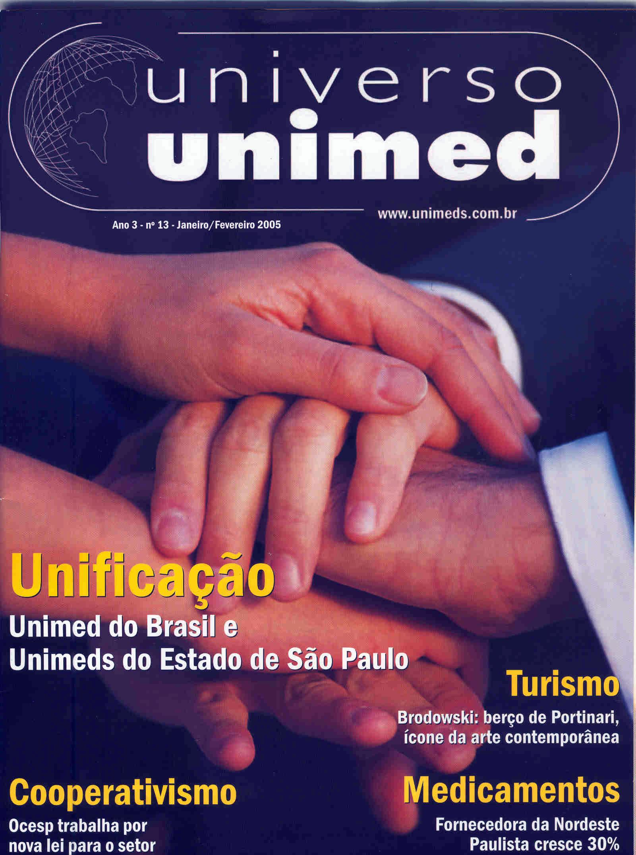 Portal Nacional De Saúde Unimed Do Brasil