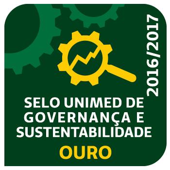 Unimed Vitória é ouro em Governança e Sustentabilidade - Notícias - Unimed  Vitória b0e1e8f302d95