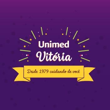 Aniversário Unimed Vitória  Qualidade e excelência reconhecidas a21835f9016a2