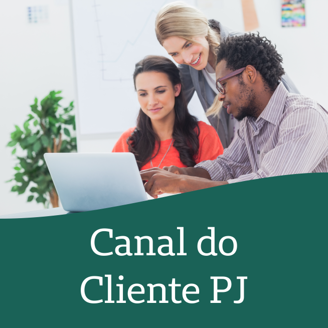 Canal do Cliente PJ