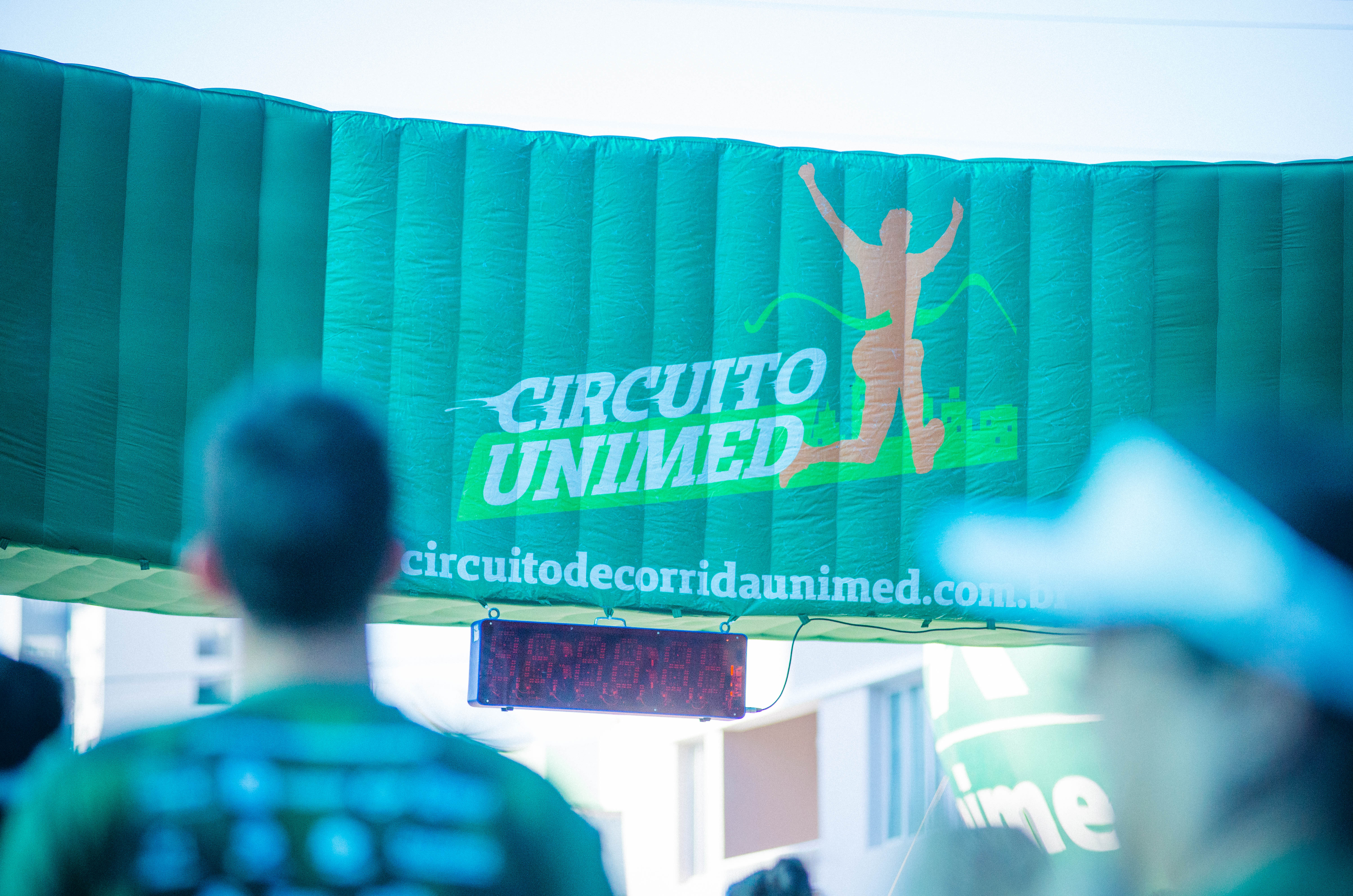Circuito Unimed : Circuito de corrida da unimed extremo oeste supera expectativas