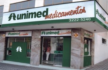 6b020ae502738 Proporcionar aos usuários da UNIMED Divinópolis condições de compra de  medicamentos com preços bem abaixo dos praticados pelo mercado