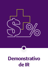 IR 2015 - Demonstrativo de Valores Pagos
