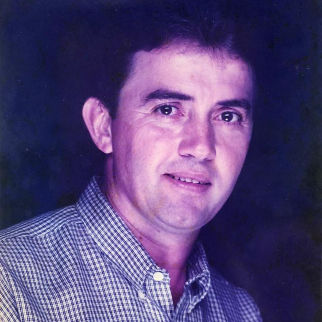 Dr. Carlos Roberto Garcia