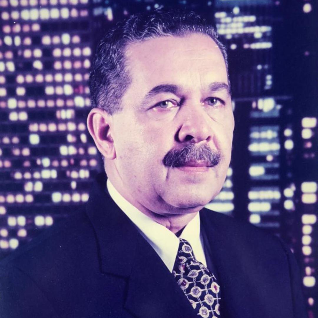 Dr. João Peixoto Filho