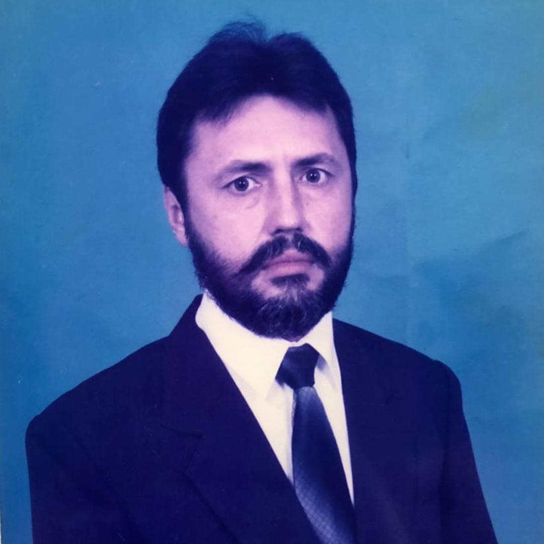 Dr Mauricio Santana