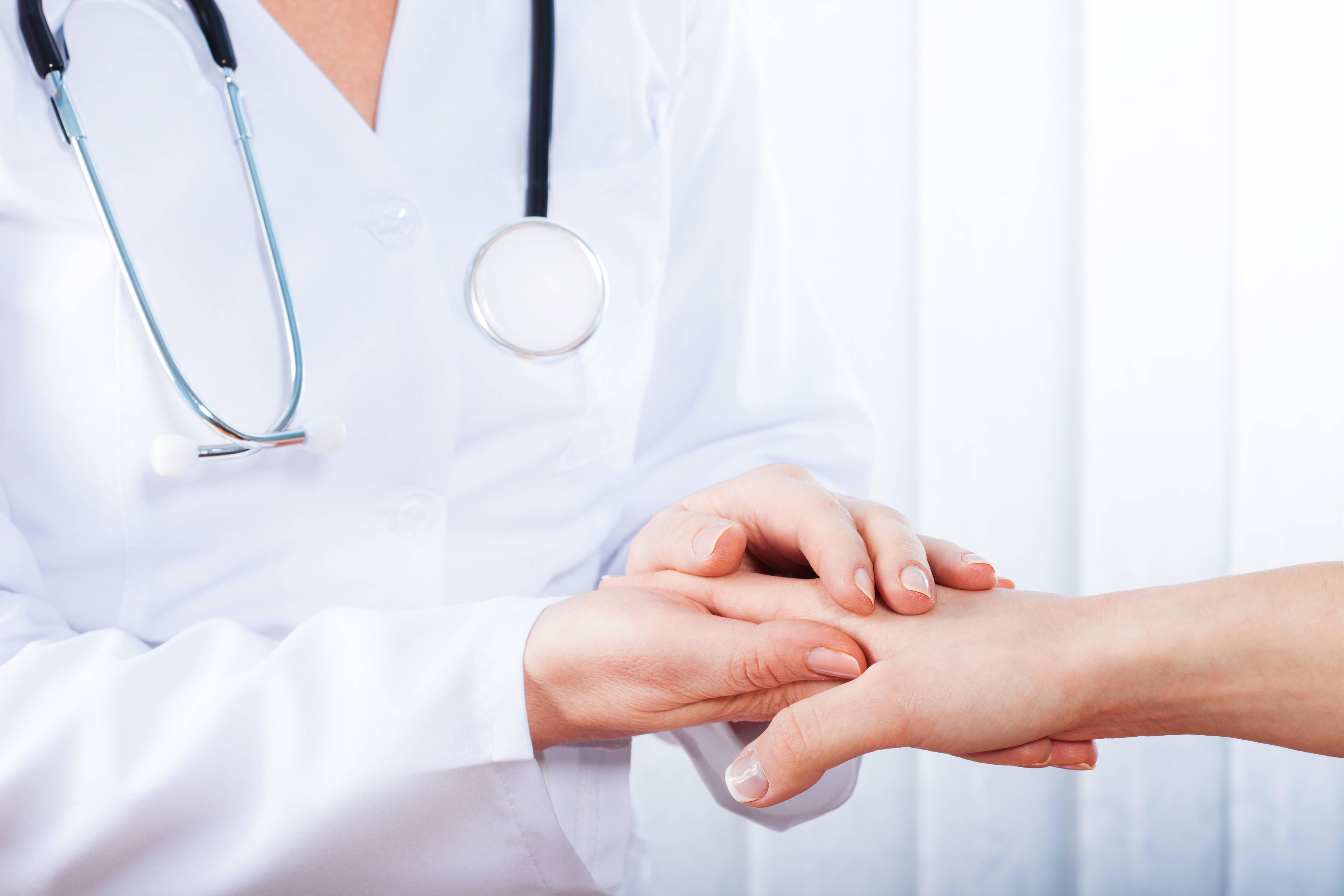 medico oncologia